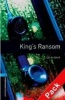 MCBAIN, ED - KERR, ROSALIE : King's Ransom Audio CD Pack - Stage 5 / OUP Oxford, 2008
