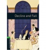 WAUGH, EVELYN - WEST, CLARE : Decline and Fall - Stage 6 / OUP Oxford, 2008