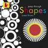 BROWN, JAMES : Shapes / Walker, 2011