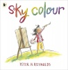 REYNOLDS, PETER : Sky Colour / Walker, 2014