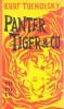 TUCHOLSKY, KURT : Panter, Tiger & Co, / Rowohlt, 1960