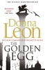 LEON, DONNA : The Golden Egg / RandomHouse, 2014
