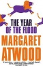 ATWOOD, MARGARET : The Year Of The Flood / Virago, 2013