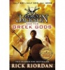 RIORDAN, RICK : Percy Jackson and the Greek Gods / Puffin, 2014