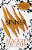 STIEFVATER, MAGGIE : Sinner / Scholastic Press, 2014