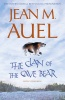 AUEL, JEAN M. : The Clan of the Cave Bear / Hodder, 2010