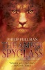 PULLMAN, PHILP : The Amber Spyglass / Scholastic, 2013
