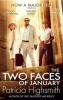 HIGHSMITH, PATRICIA : The Two Faces of January / Sphere, 2014