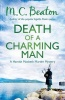 BEATON, M. C. : Death of a Charming Man / C & R Crime, 2013