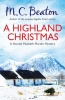 BEATON, M. C. : A Highland Christmas / C & R Crime, 2013