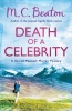 BEATON, M. C. : Death of a Celebrity / C & R Crime, 2013