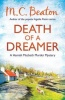 BEATON, M. C. : Death of a Dreamer / C & R Crime, 2013