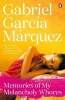 GARCIA MARQUEZ, GABRIEL : Memories of My Melancholy Whores / Penguin, 2014
