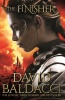 BALDACCI, DAVID : The Finisher / Macmillan Children's Books, 2014