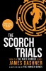 DASHNER, JAMES : The Scorch Trials / Chicken House, 2014