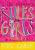 CABOT, MEG : Allie Finkle's Rules for Girls: Moving Day / Macmillan Children's Books, 2010