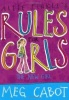 CABOT, MEG : Allie Finkle's Rules for Girls: The New Girl / Macmillan Children's Books, 2010