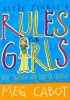 CABOT, MEG : Allie Finkle's Rules for Girls: Best Friends and Drama Queens / Macmillan Children's Books, 2010