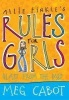 CABOT, MEG : Allie Finkle's Rules for Girls: Blast From the Past / Macmillan Children's Books, 2011