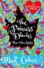 CABOT, MEG : The Princess Diaries – Third Time Lucky / Macmillan Children's Books, 2007