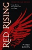 BROWN, PIERCE : Red Rising / Hodder Paperbacks, 2014