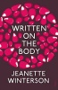 WINTERSON, JEANETTE : Written On The Body / Vintage, 2014