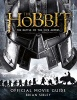 SIBLEY, BRIAN : Official Movie Guide (The Hobbit: The Battle of the Five Armies) / HarperCollins, 2014
