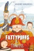 MAUROIS, ANDRE : Fattypuffs and Thinifers / Vintage Children's Classics, 2013