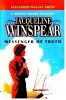 WINSPEAR, JACQUELINE : Messenger of Truth / John Murray, 2010