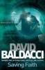 BALDACCI, DAVID : Saving Faith / Pan, 2011