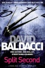 BALDACCI, DAVID : Split Second / Pan, 2013