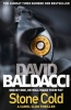 BALDACCI, DAVID : Stone Cold / Pan, 2014