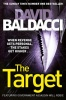 BALDACCI, DAVID : The Target / Pan Books, 2014