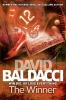 BALDACCI, DAVID : The Winner / Pan, 2011