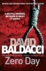 BALDACCI, DAVID : Zero Day / Pan, 2012