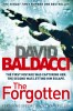 BALDACCI, DAVID : The Forgotten / Pan, 2013