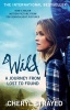 STRAYED, CHERYL : Wild: A Journey from Lost to Found / Atlantic Books, 2015