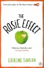 SIMSION, GRAEME : The Rosie Effect / Penguin, 2015