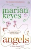 KEYES, MARIAN : Angels / Penguin, 2012