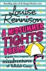 RENNISON, LOUISE : A Midsummer Tights Dream / HarperCollins Children's Books, 2012