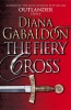 GABALDON, DIANA : The Fiery Cross / Arrow, 2015
