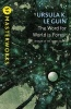 Le GUIN, URSULA K. : The Word for World is Forest / Gollancz, 2015