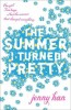 HAN, JENNY : The Summer I Turned Pretty / Penguin, 2010