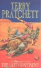 PRATCHETT, TERRY : The Last Continent / Corgi, 1999