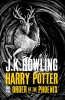 ROWLING, J. K. : Harry Potter and the Order of the Phoenix / Bloomsbury, 2015