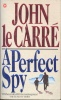 Le CARRÉ, JOHN : A Perfect Spy / Coronet, 1987