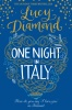 DIAMOND, LUCY : One Night in Italy / Pan, 2014