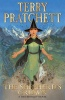 PRATCHETT, TERRY : The Shepherd's Crown / Doubleday Childrens, 2015