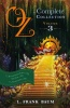 BAUM, L. FRANK : Oz, the Complete Collection: The Patchwork Girl of Oz, Tik-Tok of Oz, The Scarecrow of Oz - Vol. 3 / Simon & Schuster Childrens Books, 2013