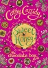 CASSIDY, CATHY : Sweet Honey / Puffin, 2015